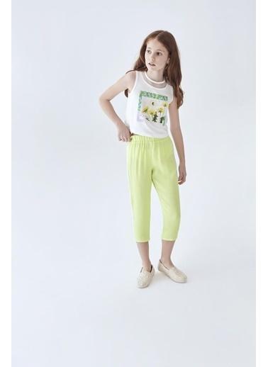 Lia Lea Pantolon Yeşil